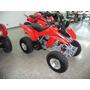 Jm-motors -- Liquido -- Honda Trx 250 Cuatriciclo 0k 2013