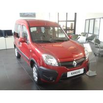 Renault Kangoo Authentique Plus 1.6 Mejor Precio!!! (ei)