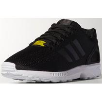 Excelentes Zapatillas Adidas Zx Flux Originales !!!