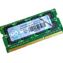 Memoria 4gb Ddr3 1333mhz Pc3-10600 Novatech Notebook Macbook