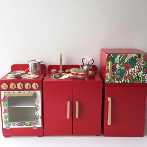 Venta Infantiles Diseño De Madera Juguete En Cocinitas Comiditas eID29WHYE