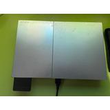 Playstation 2 Con Opl + Hdd 50 Juegos