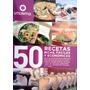 Libro 50 Recetas Ricas, Faciles Y Economicas Utilisima