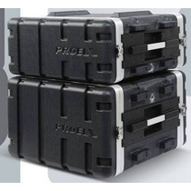Proel R3u Anvil Flight Cases Rack De Plastico 19 3 Unidades