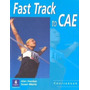 Fast Track To Cae Coursebook & Exam Practice Worbook