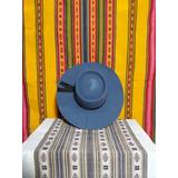 Sombrero Norteño Paño Varios Colores Gaucho Folklore Malambo