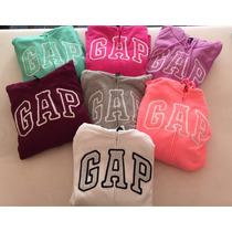 Camperas Gap Mujer Originales Miami 2016 Todo Importado