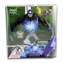 Max Steel Turbo Mission Relampago - Jugueteria Aplausos