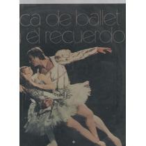 Disco. Vinilo Lp. Musica Ballet Recuerdo Pepsi - Tchaikowsky