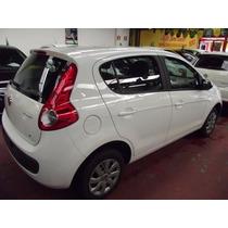 Fiat Palio Atractive 42 Mil O 128 Clio Gol Tempra 19 Escort