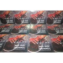Pappo El Blues Local Mas Vivo Que Nunca Dvd+cd Tributo Nuevo
