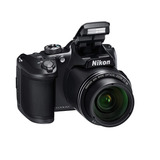 Camara  Nikon  Semi Reflex Coolpix B500 16mp. 40x Zoom Optic