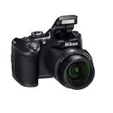 Camara  Nikon  Semi Reflex Coolpix B500 16mp. 40x Zoom Optic