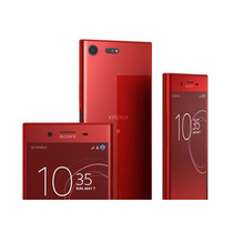 Celular Sony Xperia Xz Premium Libre Garantia Rojo