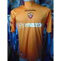 Camiseta Fútbol Roma Italia Diadora 2003 2004 Cassano #18