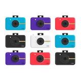 Camara Polaroid Snap Instantane Digital Zink 10mp + 30 Fotos