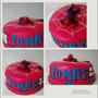 Tortas Decoradas, Vintage, Hombre Araña,star Wors, Peppa Pig