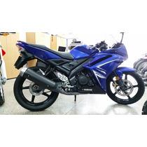 Jm- Motors Yamaha R15 Inyection Aguatera Cuotas R1 R6 Fz16