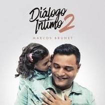 Cd. Música Dialogo Intimo 2. Marcos Brunet.