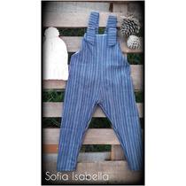 5b8f25d76a Busca Jardinero jean con los mejores precios del Argentina en la web ...