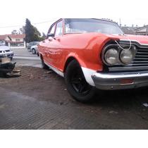 Chevrolet 400 1969