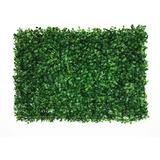 Muro Verde Jardin Vertical Artificial Panel Cesped Oferta !!