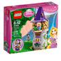 Lego 41054 Princesa Rapunzel En La Torre - 299 Piezas