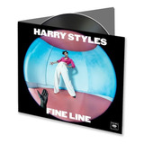 Harry Styles Fine Line Cd Nuevo Original One Direction