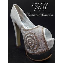 Zapatos Mujer Egresadas Fiesta
