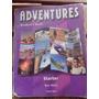 Libro De Ingles Adventures Starter Student