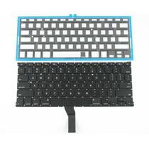 Teclado Macbook Air 13 A1369 Original Con Backlight Oferta