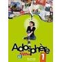 Adosphere 1 - Livre De L