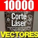 Vectores Corte Laser 10 000 Diseños Cnc 7 Pack Serigrafia 4