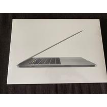 Macbook Pro Touch Bar 15 3.1 I7 16gb 1tb Gtia 3 Años Nov2021
