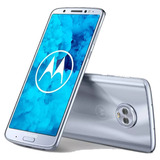 Celular Liberado Motorola Moto G6 Plus Xt1926 Nimbus 4g