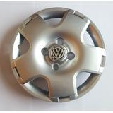 Juego 4 Tazas De Rueda Volkswagen Gol Power D/2006 Rodado 13