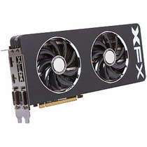 Video Radeon R9 390 8gb Ddr5 Gamer 4k 3d Dx12 +q Gtx980 290x