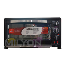 Horno Eléctrico Ultracomb 70 Lts Kit Uc-70rcl Spiedo Grill