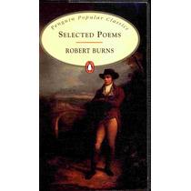 Selected Poems - Robert Burns - Penguin Classics