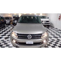 Volkswagen Amarok Highline Pack At 4x4 Serv. Cons. Oficial