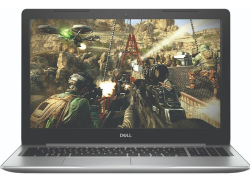 Notebook Dell Gamer Rysen 5 Quadcore Touch 1tb Video Radeon