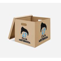 Caja Misteriosa - Mystery Box - La Tienda Del Tio Tom