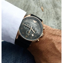 66baf2f9e637 Reloj Armani Ar5905 Hombre - Original - Entrega Inmediata en venta ...