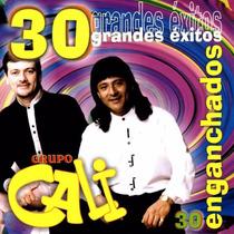 Grupo Cali - 30 Grandes Exitos.! Cd Cumbia 2001.!!!