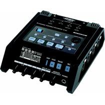 Roland R44 Grabador Digital De Audio De 4 Canales
