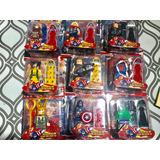 Muñecos Avengers Legos !!el Mejor Precio!!