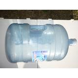 Dispenser Bidon De Agua Con Manija 20 Litros Impecable Limpio San Bernardo