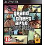 G. T. A. San Andreas Digital En Español   Mza Games   Ps3