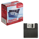 Diskettes 3.5 2hd Imation