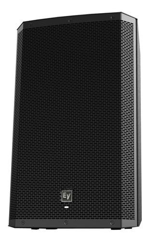 Parlante Electro-voice Zlx-12p Portátil Black 110v